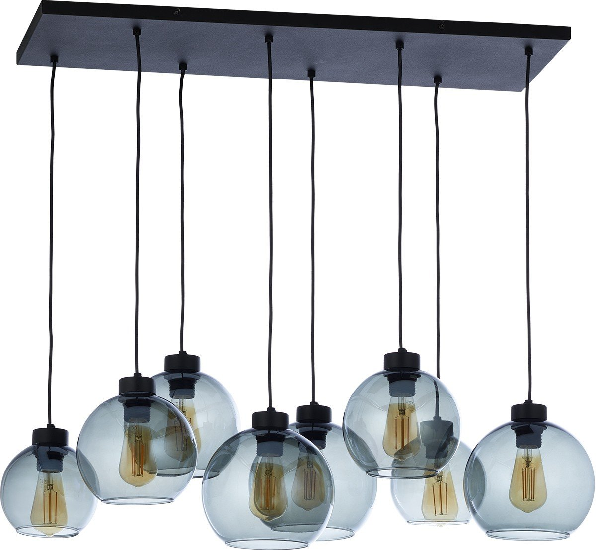 Подвес TK Lighting 4113 Cubus Graphite