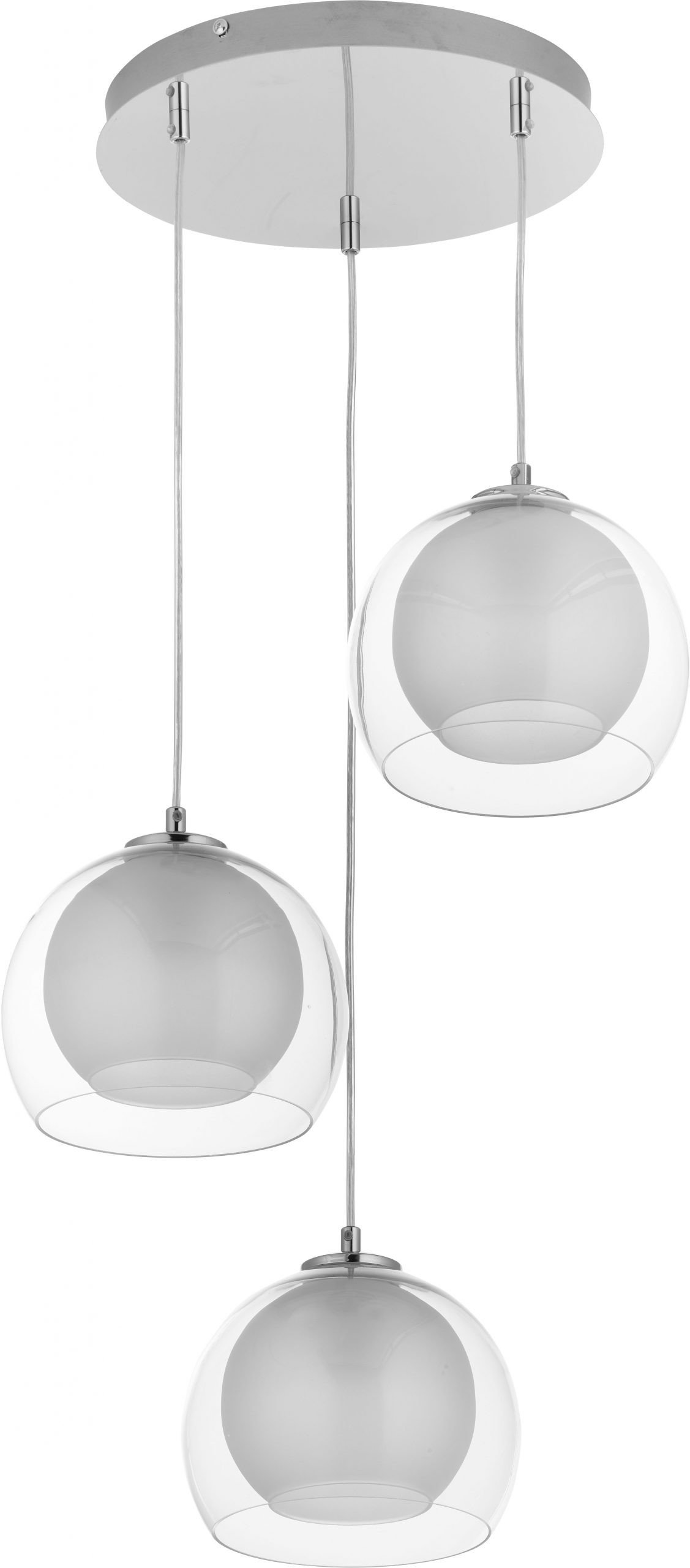 Подвес TK Lighting 2387 Napoli