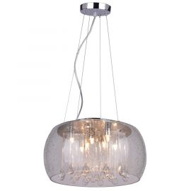 Люстра Arte Lamp Halo A8145SP-7CC