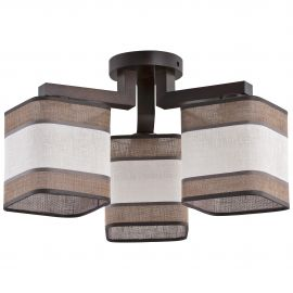 Люстра TK Lighting 113 Ibis venge