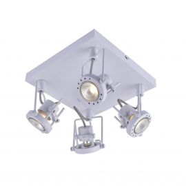 Люстра Arte Lamp Costruttore A4300PL-4WH