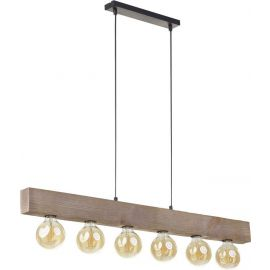 Подвес TK Lighting 2666 ARTWOOD