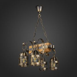 Люстра Elina Lighting 44105