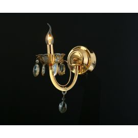 БРА WUNDERLICHT CLASSICAL STYLE K5136-01GD