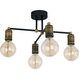 Люстра TK Lighting 1904 RETRO