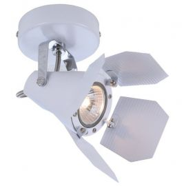Спот Arte Lamp A3092AP-1WH Cinema