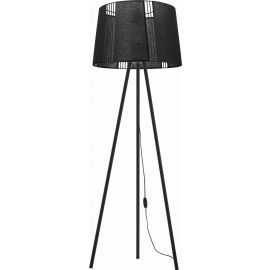 Торшер TK Lighting 5162 Carmen Black