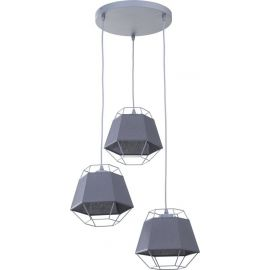 Подвес TK Lighting 2340 CRISTAL