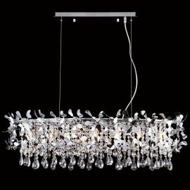 Люстра Crystal lux ROMEO SP8 CHROME