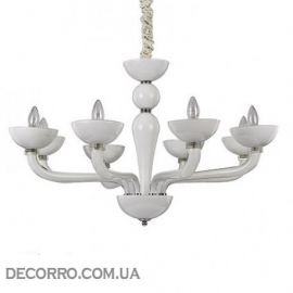 Ideal Lux CASANOVA SP8 BIANCO (094045)